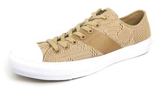 Converse - 155750c khaki
